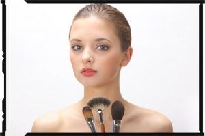 smink modell fotózás 2