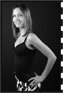 modellfotózás különleges portréfotózás 1