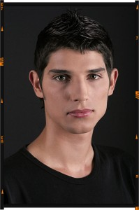 modellfotózás profi portréfotózás kreatív fotózás 2