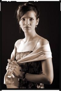 modell fotózás hölgyeknek - glamour image portfolió fotózás 2
