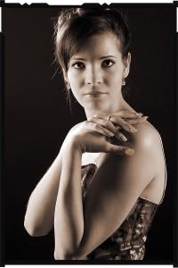 modell fotózás hölgyeknek - glamour image portfolió fotózás 3