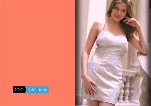 divatfotózás természetesen modell divat album 1
