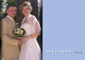 Esküvői fotózás természetesen 1