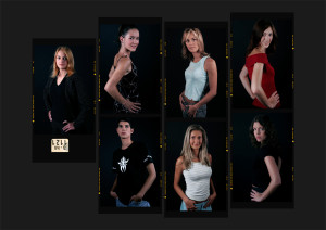 modell casting modelagency