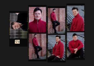 Üzleti portréfotózás 1